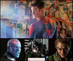 Movie Review: The Amazing Spider-Man 2 | Dateline Movies With Spider-Man: Homecoming swinging by theaters in a few short months, we felt the need to take a look back at the last Spiderman movie starring Andrew Garfield. #NotMySpidey #AndrewGarfield #DaneDeHaan #EmmaStone #JamieFoxx #MarvelComics #Marvel #MovieReview #PaulGiamatti #SonyPictures #Superhero #TheAmazingSpiderMan2 #SpiderMan #Rhino #Electro #GreenGoblin #GwenStacy