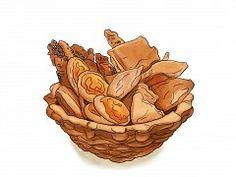 Recepty — Peče celá země — Česká televize Decorative Bowls