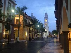 Beautiful Veracruz http://www.travelandtransitions.com/destinations/destination-advice/latin-america-the-caribbean/mexico-travel-beach-holidays-eastern-mexico/