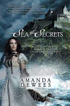 "The original cover of ""Sea of Secrets"" was designed by the talented Kim Killion of The Killion Group."