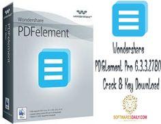 Wondershare PDFelement Pro 6.3.3.2780 Crack & Key Download, Wondershare PDFelement Pro 6.3.3.2780 Crack & Key Download, Wondershare PDFelement Pro