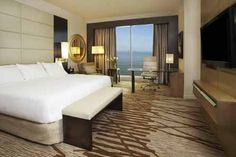 Hilton Hotels & Resorts Continues Latin America Expansion With Opening Of New Hilton Panama In Country's Bustling Capital | Hilton Worldwide Global Media Center