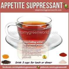 Suppressant