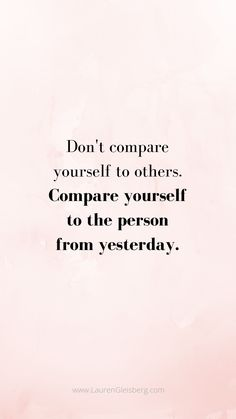 Best motivational & inspirational gym / fitness quotes - don't compare yourself to Work Quotes, Quotes To Live By, Life Quotes, Daily Quotes, Quotes Quotes, Fit In Quotes, Inspire Others Quotes, Sweat Quotes, Funny Quotes