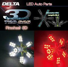 Led Tail Light Led Bulb[pinwheel 3d] Dc12v T20,S25 Photo, Detailed about Led Tail Light Led Bulb[pinwheel 3d] Dc12v T20,S25 Picture on Alibaba.com.