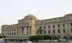 The Brooklyn Museum is an art museum located in the New York City borough of Brooklyn. At square feet, the museum holds New York City's second largest art collection with roughly million Brooklyn Museum Of Art, Prospect Heights, New York Galleries, Museums In Nyc, Nyc With Kids, Art Fund, New York Travel, Large Art, New Art