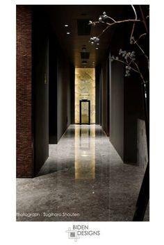 Lobby Interior, Interior Exterior, Modern Interior, Interior Architecture, Interior Design, Lobby Design, Wall Design, House Design, Hotel Corridor