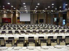 Los últimos avances tecnológicos nos permiten ofrecer un servicio de calidad y éxito en la celebración de cualquier evento, desde foros y conferencias hasta congresos o reuniones empresariales