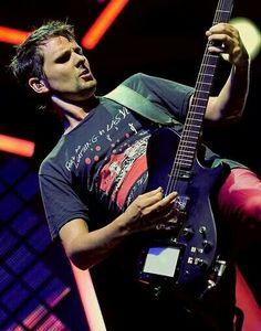 Matt Bellamy - MUSE! ♥