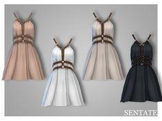 Sentate's Abernathy Dress