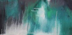 """Drifter"" by Belinda Nadwie. Paintings for Sale. Bluethumb - Online Art Gallery"
