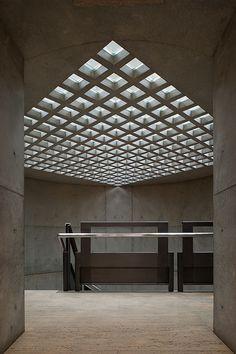 Yale Center for British Art, New Haven, CT by Xavier de Jauréguiberry, via Flickr