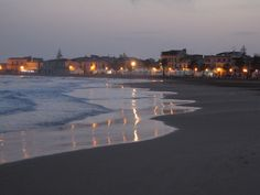 Spiaggia di Sampieri (RG)