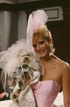 Arleen Sorkin as Calliope Bradford - Days of Our Lives