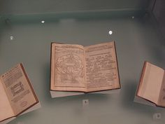Thomas More's writing preserved in the Museum of London