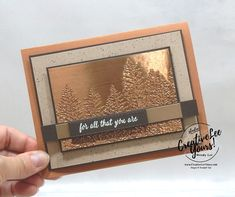 Fall Cards, Winter Cards, Stampin Up Christmas, Christmas Cards, Send A Card, Embossed Cards, Card Sketches, Masculine Cards, Sympathy Cards