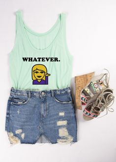 Create your own custom tshirts, tank tops, hoodies, and other apparel. Festival Shirts, Crop Tops, Tank Tops, Festival Fashion, Design Your Own, Hoodies, Tees, Prints, T Shirt