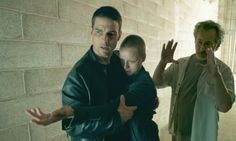 #Minority_Report (Tom Cruise / Steven Spielberg / Samantha Morton)  #film #movie