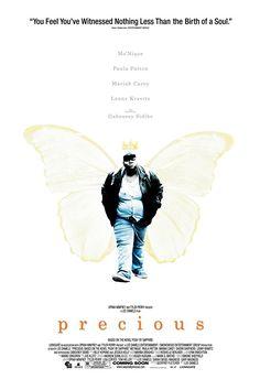 Precious - 2009 Best Picture Nominee