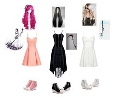 """Soul sisters"" by pandashepherd ❤ liked on Polyvore featuring Sirius"
