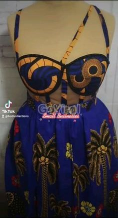 African Wear, African Fashion, Latest Ankara Gown, Ankara Skirt And Blouse, Combo Dress, Fashion Sewing, Kids Decor, Fashion Photography, Fashion Dresses