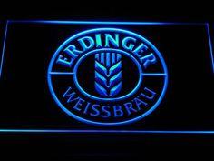 Erdinger LED Neon Sign