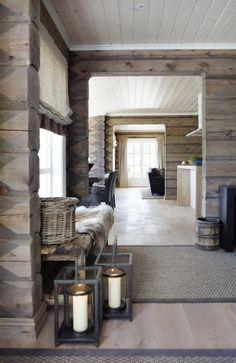 Cabin grey