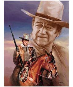 John Wayne Quotes, John Wayne Movies, Famous Movies, Old Movies, Westerns, Western Film, Actor John, Old Movie Stars, Water Slides