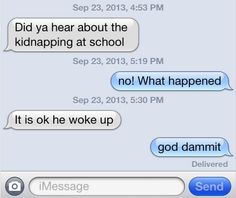 27 Dad Jokes That Are So Bad They're Actually Amazing
