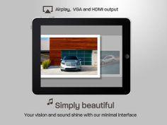 folioapp a portfolio app