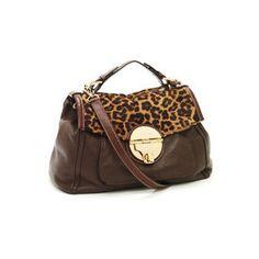 love this bag by Michael Kors