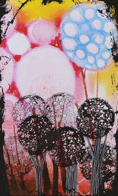 Mixed Media_Art Crayon_NewYork_310x512