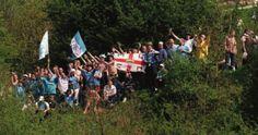 Blackburn v Manchester City 1999/2000 – City Til I Die