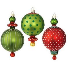 lime green and red red christmas ornaments indoor christmas decorations grinch christmas whimsical