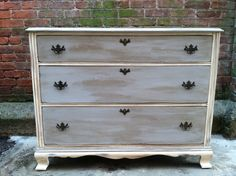 FREE NYC DELIVERY Custom Paint to Order Dresser - You Pick Finish