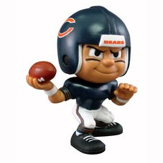 Lil' Teammates Quarterback - Chicago Bears