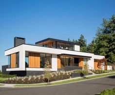 The annual AIA Portland Homes Tour showcases creative in-fill projects.