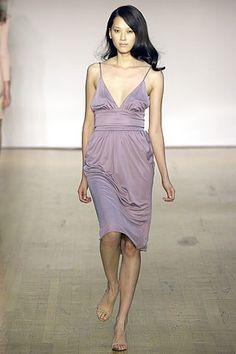 Costello Tagliapietra Spring 2007 Ready-to-Wear Fashion Show - Hye Park