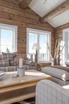 Gålå - Eksklusiv og meget påkostet hytte med helt unik tomt | FINN.no