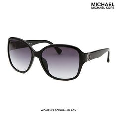 Michael by Michael Kors Men's or Women's Fashion Sunglasses - Assorted Styles at 59% Savings off Retail!