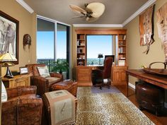 Office Den - Toscana at Bay Colony - Naples, FL.  See similar homes at the link above.