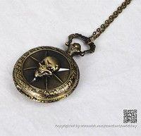 Watch, Men's Watch, Steampunk Watch, Wrist Watch, (PWAT0118)