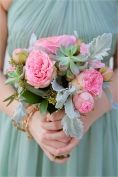 #Wedding #Colours... 3 main colours:- black, white & pale turquoise + 2 accent colours:- sea green & deep pink. ... For a Wedding Bouquet Guide ... https://itunes.apple.com/us/app/the-gold-wedding-planner/id498112599?ls=1=8  ... The Gold Wedding Planner iPhone App.