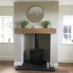 Find sophisticated detail in every Laura Ashley collection - home furnishings, children's room decor, and women, girls & men's fashion. Childrens Room Decor, Home Living Room, House, House Fire, Dining Room Design, Wood Burning Stoves Living Room, New Homes, House Interior, Wood Burning Fireplace