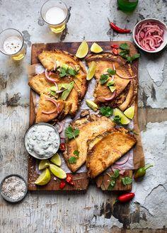Oven baked pulled pork carnitas quesadilla recipe