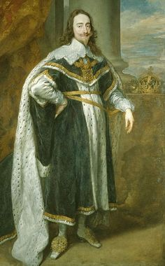 File:King Charles I by Anthony van Dyck cropped.jpg