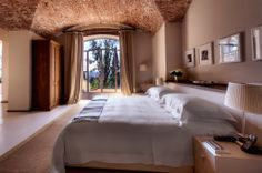 Hotel Il Salviatino Firenze - Living Corriere