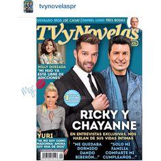 #RickyMartin #Tvnovelaspr