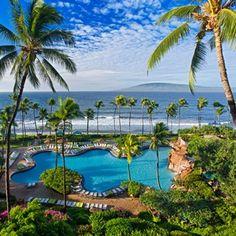 Hyatt Regency Maui Resort & Spa, Hawaii