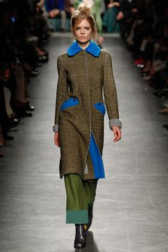 Missoni   Fall 2014 Ready-to-Wear Collection   Style.com